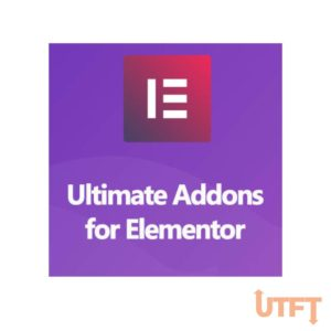 Ultimate Addon For Elementor